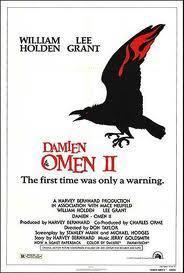 Omen II La maledizione di Damien - Don Taylor, Mike Hodges