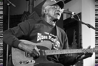 Country Blues Vs City Blues Essay