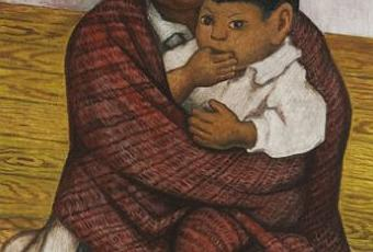 diego paper rivera term A discussion of the famous muralist and political activist, diego rivera.