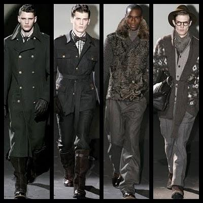 Corneliani - Milan Man Fashion Week F/W 2011-2012
