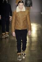 Trussardi 1911 autunno-inverno 2011-2012 / Trussardi 1911 fall-winter 2011-2012