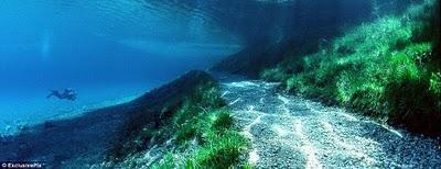 lago verde austria
