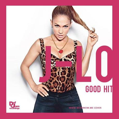 Jennifer Lopez - Good Hit Official Video Teaser