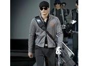 Emporio Armani autunno-inverno 2011-2012 fall-winter