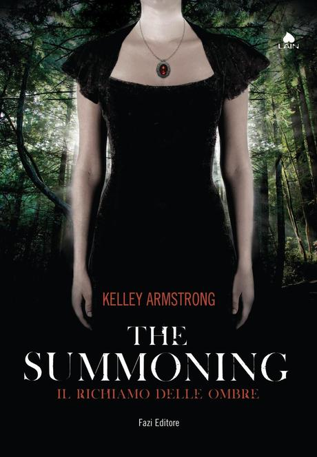 The Darkest Powers di Kelley Armstrong