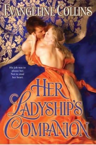 book cover of   Her Ladyship's Companion   by  Evangeline Collins