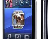 Prezzo Sony Ericsson Xperia Arc: 550€