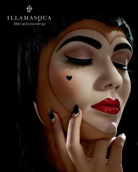 Illamasqua Sneak Peek : Throb Collection