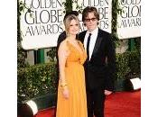 Golden Globes 2011 Carpet Part
