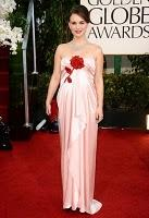 Golden Globes 2011 - Red Carpet - Part 1