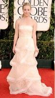 Golden Globes 2011 - Red Carpet - Part 2