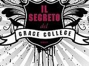Prossima uscita: SEGRETO GRACE COLLAGE Kuhn Editrice NORD