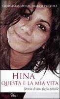 La storia di Hina in un libro