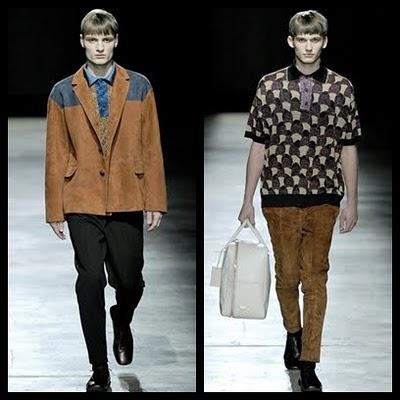 Prada - Milan Man Fashion Week F/W 2011-2012