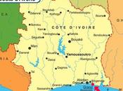 Costa d'Avorio combatte...