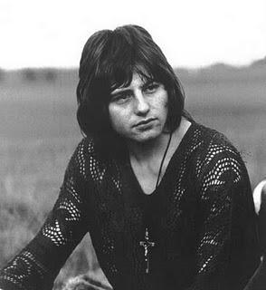Intervista a Greg Lake