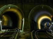 Demolition Paris Metro