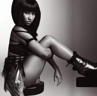 The Rise of NICKI MINAJ !!