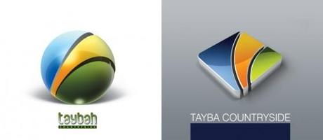 Taybah_countryside_logo_by_AnubisGraph