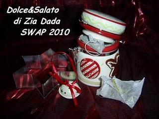 SECONDO PACCO SWAP ARRIVATO!!!