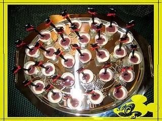 Festa di compleanno Topolino....per il topino di zia!!!