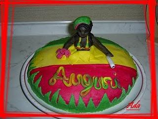TORTE VARIE DECORATE