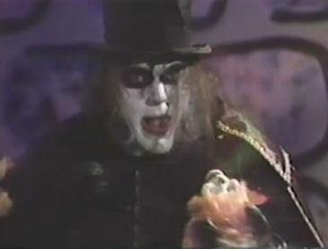 Dr. Creep (1941-2011)