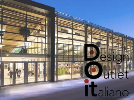 Nascono gli outlet del design paperblog for Outlet del design