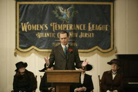 Boardwalk Empire - L'impero del crimine (Steve Buscemi)