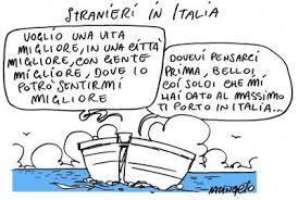 Poveri stranieri….