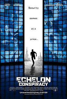 Echelon Conspiracy (il film)