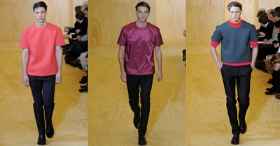 Focus on: Milan Men Fashion Week - Part 1