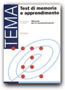 Testistica del pedagogista: valutare l'abilità e la motivazione allo studio con il TEST AMOS, il TEST TEMA e il TEST TVD