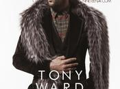 "TONY WARD copertina ""SCHÖN!"""