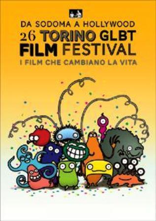 Torino GLBT Film Festival sorprende! Tutte le novità