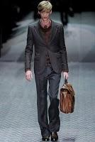 Gucci autunno-inverno 2011-2012 / Gucci fall winter 2011-2012