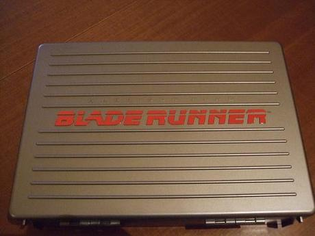 DVD Blade Runner Ultimate Collection Briefcase