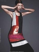 COLORE: Amica February 2011 by Ishi with Alana Zimmer