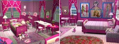 Dove dormono i bambini paperblog - Camere da principesse ...
