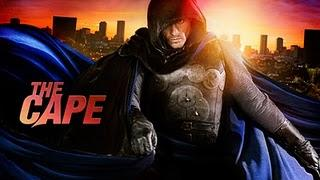 The Cape (Recensione)