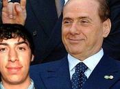 Clamoroso, Silvio Berlusconi anche fidanzata trota