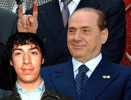 Clamoroso, Silvio Berlusconi si fa anche la fidanzata del trota