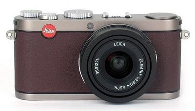 Leica X1 BMW ( really !!??! ) limited edition