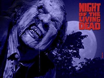 La notte dei morti viventi: i tre capitoli a confronto