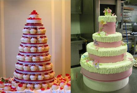 FOOD DESIGN:  WEDDING CAKE E CAKE DESIGNER