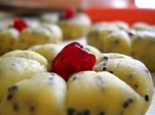 Biscottiamo? Biscotti semi papavero cranberries