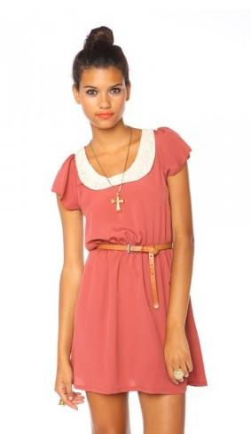 Lovely dress on Nasty Gal: my selection