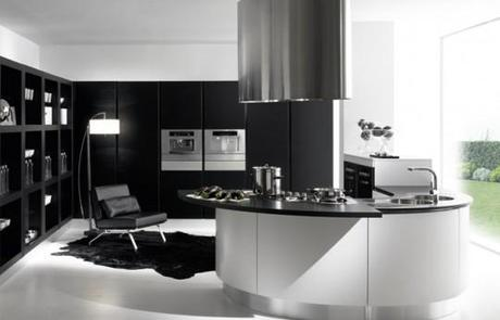 Cucine Moderne da sogno - Paperblog