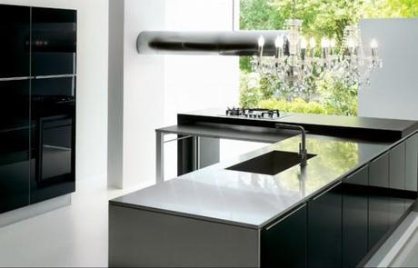 Trendy cucine moderne da sogno with cucine da sogno moderne for Case modello artigiano