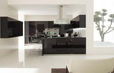 cucine moderne da sogno